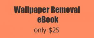 wallpaper removal ebook